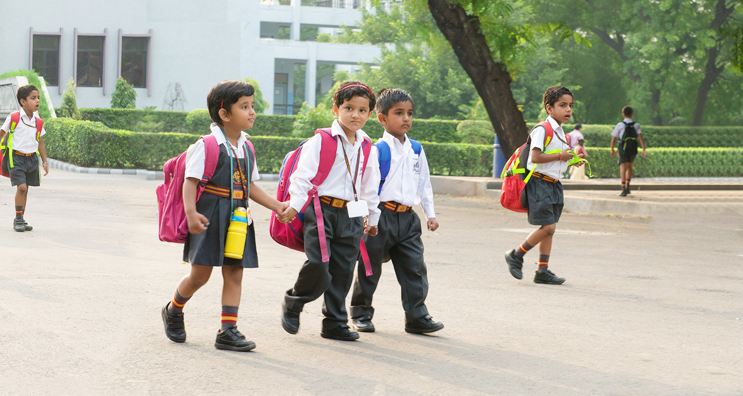 Best CBSE School In Delhi