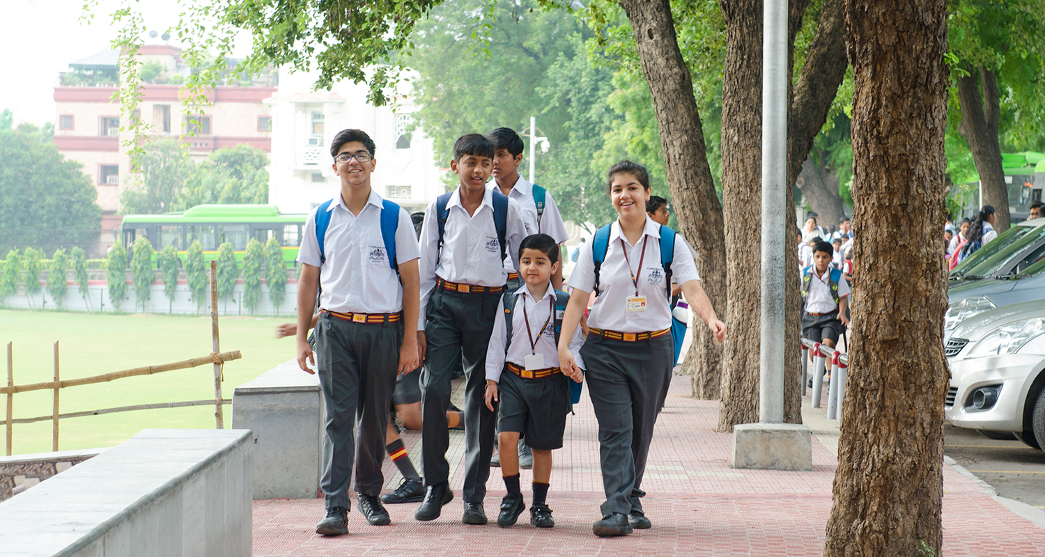 Best Schools Of Delhi